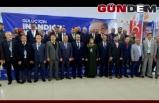 AK Parti'de kongre maratonu başladı