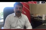 Başkan Güney, Ebru Uzun'u kutladı