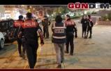 İçişleri Bakanlığı duyurdu; 478 bin 133 şüpheli yakalandı