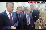 """KGD'den """"Çalışan Gazeteciler"""" Sergisi..."""