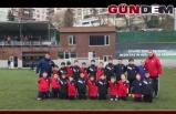 Kömürspor altyapısı Süper Lig ekipleri ile karşılaştı