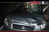 Ticari aracın çarptığı yaya hayatını kaybetti...
