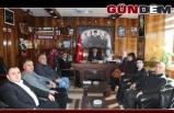 Vatan Partisi'nden GMİS'e ziyaret