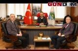 Zonguldak Belediyesinde Toplu İş Sözleşmesi başladı
