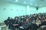 Bağımlılıkla Mücadele Konferansı