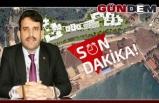 """BAŞKAN ÇAKIR, """"ASLA VAZ GEÇMEDİK!"""""""