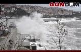 Batı Karadeniz'de fırtına uyarısı!..