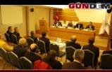 Batı Karadeniz'in turizm sektörü ele alındı
