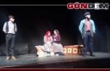 CHP'li kadınlardan tiyatro