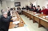 Devrek Belediyesi'nden yılın ilk meclis toplantısı