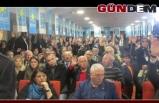 İYİ Parti 2'inci Olağan Kongresi yapııldı...
