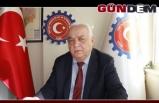"""Sarıoğlu, """"Ciddiyete davet ediyoruz"""""""