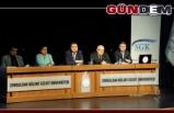 SGK, BEÜ'de bilgilendirme toplantısı düzenledi