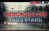 Son Dakika Meteoroloji Uyardı!...