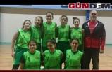 Zonguldak'ı temsil edecekler