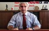 Zonguldak'ta deprem riski dikkate alınmıyor