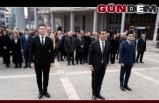 Zonguldak'ta Vergi Haftası Kutlanmaya Başladı