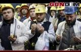 103 maden şehidi törenle anılacak