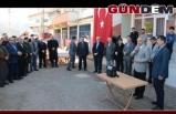 Başkan Bozkurt,anma programına katıldı