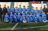 Çaycumaspor Futbol akademisi, kampanya başlattı