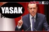 Cumhurbaşkanı Erdoğan açıkladı...