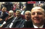 İl Başkanları Toplantısına katıldılar...