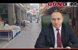 Altay, Halk pazarı kurulmayacak...
