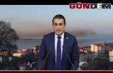 KDZ.EREĞLİ'DE ACİLEN ÖNLEM ALINMALI!
