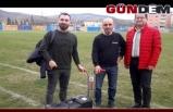 Kömürspor, iç sahadaki maçları Devrek'te oynayacak