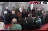 Mehmetçik için sabah namazında dua edildi...