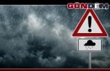 Meteorolojiden Zonguldak için sarı uyarı...