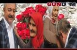 Polat Türkmen Kadınlar gününü kutladı