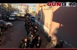 Tefeci operasyonunda  17 kişiden 5'i tutuklandı...