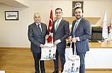 Tosyalı Holding Ankara temsilcisi BAKKA'da