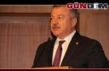 Türkmen, İstiklâl Marşı'nın kabulünün 99'uncu yılını kutladı