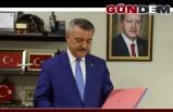 Türkmen, Korona test sonucu için 24 saat beklemeyeceğiz