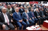"""VALİ BEKTAŞ: """"TÜRKİYE'NİN İKİNCİ JEOPARKI OLMAK İSTİYORUZ"""""""