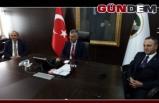Zonguldak'ta 22 kişi de corona virüs tespit edildi...