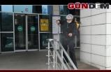 Zonguldak Gar dezenfekte edildi…