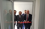 Zonguldak Teknopark Ar-Ge Ortak Kullanım Laboratuvarı açıldı