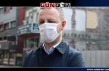 Başkan Alan Zonguldak halkına seslendi...