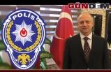 ÇORUMLUOĞLU, POLİS HAFTASINI KUTLADI