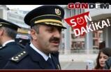 Emniyet Müdürü Metin Turanlı: Kimseyi susuz, ekmeksiz bırakmayız!