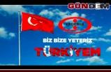 ERDEMİR'İN BAĞIŞI 8 MİLYON OLDU...
