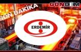 ERDEMİR'DEN 5.5 MİLYON LİRA…