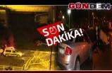 Ereğli'de trafik kazaları...