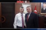 Federasyon Başkanından Vali Bektaş'a tam destek...