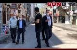 Gözünaydın Zonguldak, vekilin geldi!