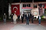 Gülüç'te sokaklar İstiklal Marşı ile yankılandı
