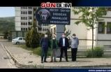 Recep Tayyip Erdoğan Mahallesi'nden mesaj var...